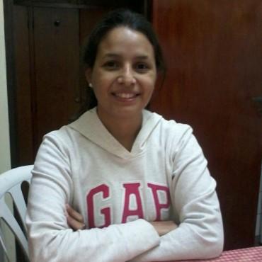 Clases de Mini Vóley y Gimnasia con Lucía Cabrera