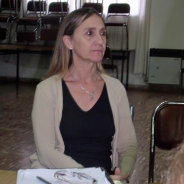 Gisella Carballo Laveglia: 'La idea es que Urdampilleta quede todo censado'