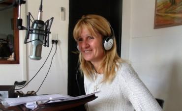 Este jueves se sortea la casa en Pirovano, iniciativa de la pirovanense Bibiana Bonetti por su cumpleaños