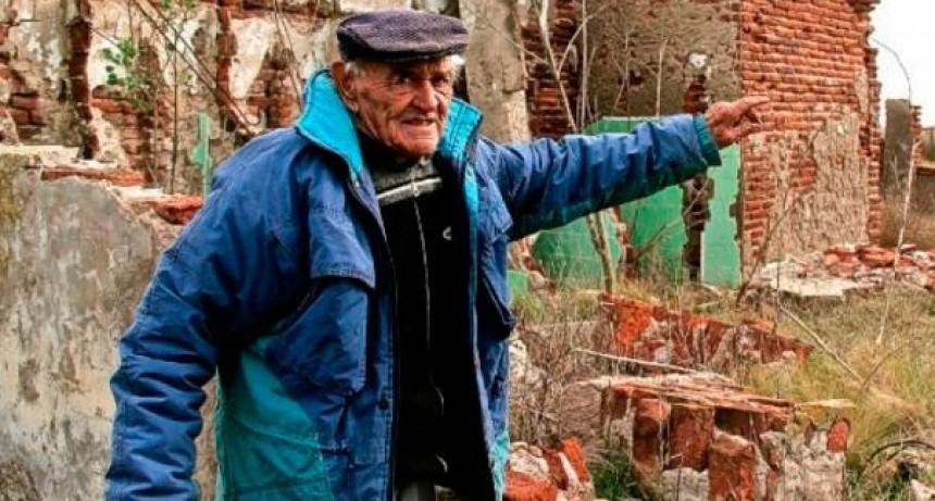 Pablo Novak: 'El hallazgo es importante para la salud de la gente'