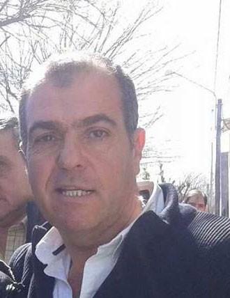Javier Taddeo: 'Lo malo de esto es que me acuesto pensando cuando me va a tocar otra vez'