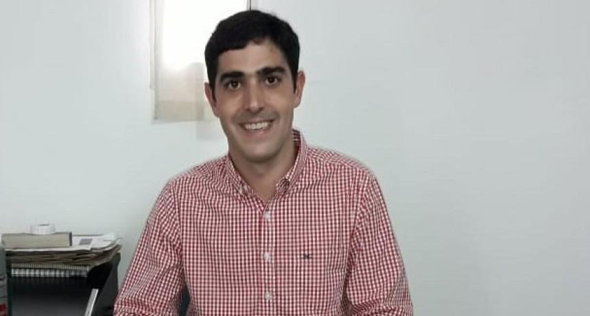 Abrió sus puertas Veterinaria La Querencia de Carlos Aureano