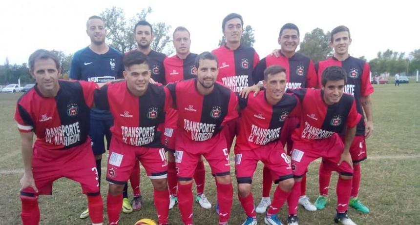 El CAU superó a Independiente por la 4° fecha de la Copa Ciudad de Bolívar