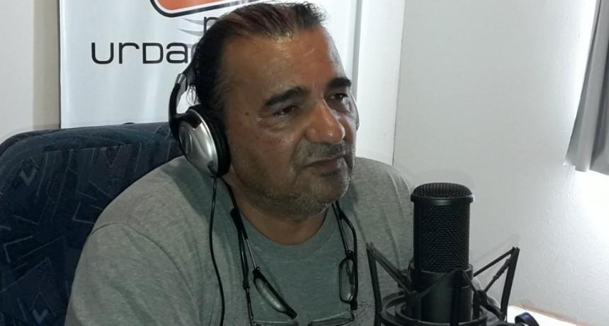 Luis Gómez: 'Nunca se está preparado para ir a la guerra aunque seas soldado'