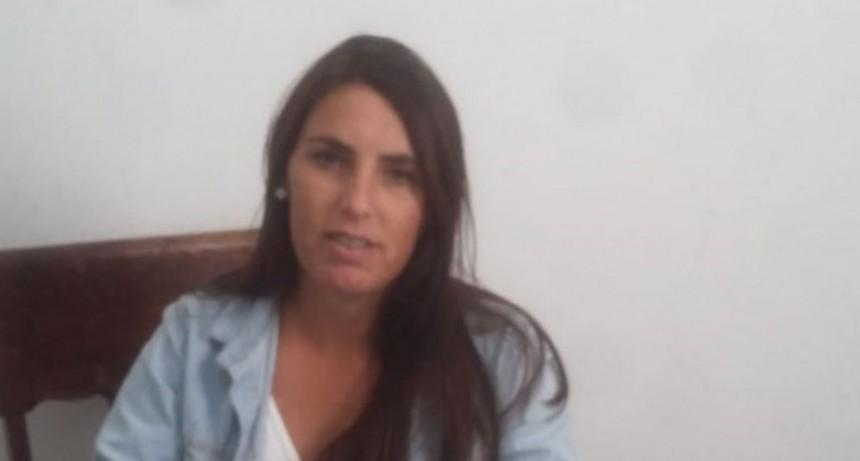 Estefanía Doorish: 'He superado mis expectativas en todas las actividades planteadas'