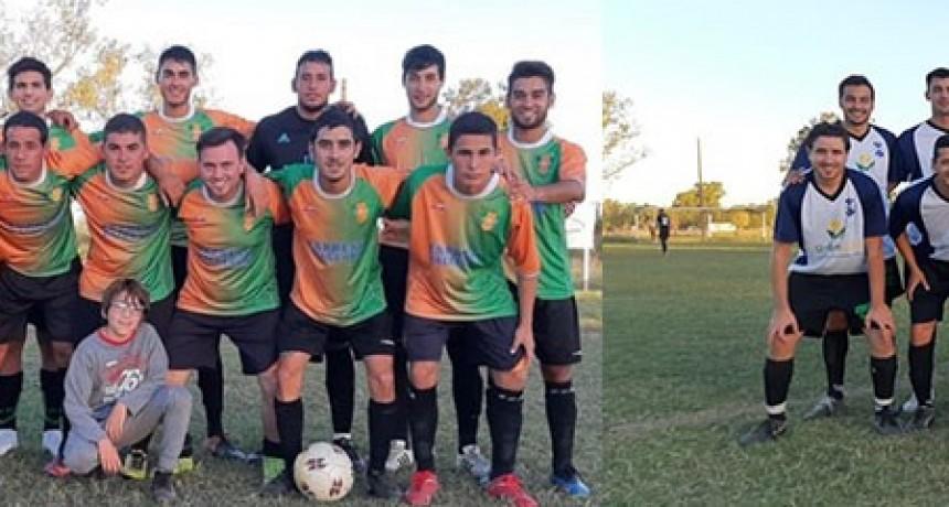 Agrario y Bancario completaron la lista de clasificados de la Copa Ciudad de Bolívar