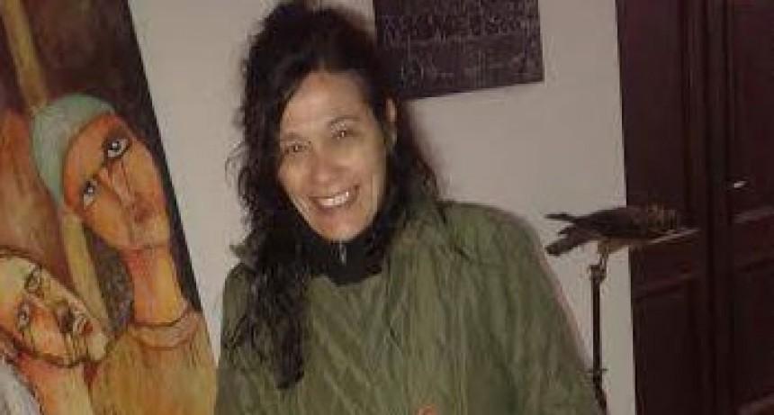 Mary Busket comenzó a dictar el curso de peluquería en el Taller Protegido