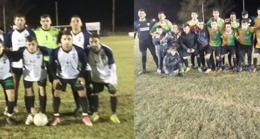 Agrario y Bancario son los finalistas de la Copa Ciudad de Bolívar
