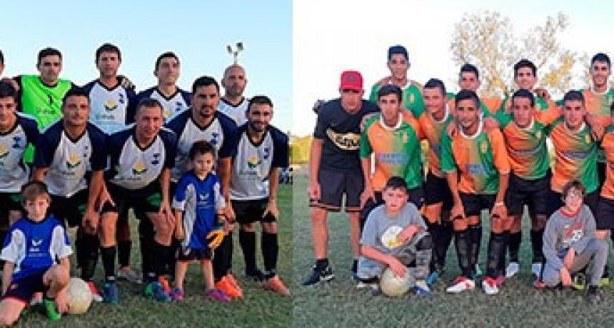 Copa Ciudad de Bolívar: Se juega hoy domingo la final del torneo