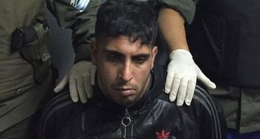 Sierra Chica: Murió un preso que había sido quemado en la cárcel