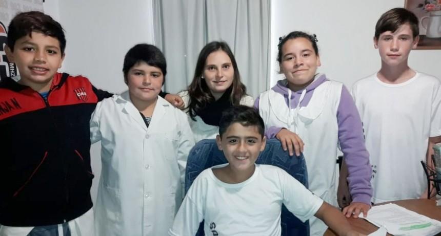 Las Mañanas de Irigoyen volvieron al aire de Radio Urdampilleta
