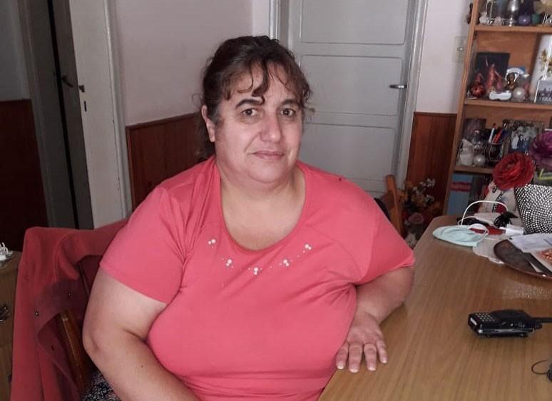 Sandra Medina; 'Ojala nos permitieran abrir a todos, con las medidas necesarias claro; porque todos necesitamos trabajar'