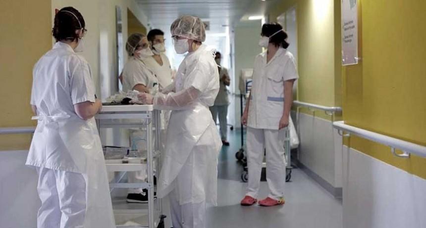 Coronavirus: ascienden a 32 las víctimas fatales en el país y 1.133 los casos positivos