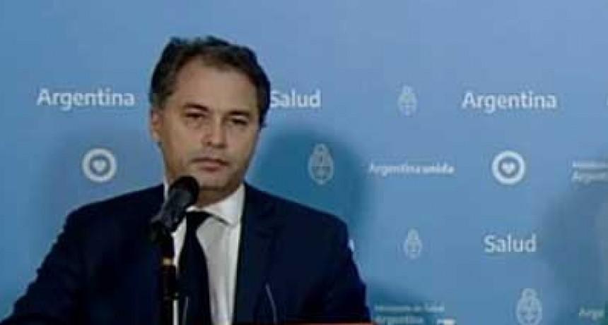 Coronavirus en la Argentina: el Gobierno confirmó una nueva muerte y ya son 34 las víctimas fatales