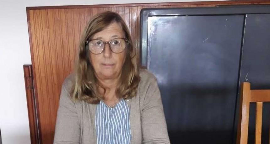 La cooperadora del hospital Juana G de Migues adquirió elementos de protección