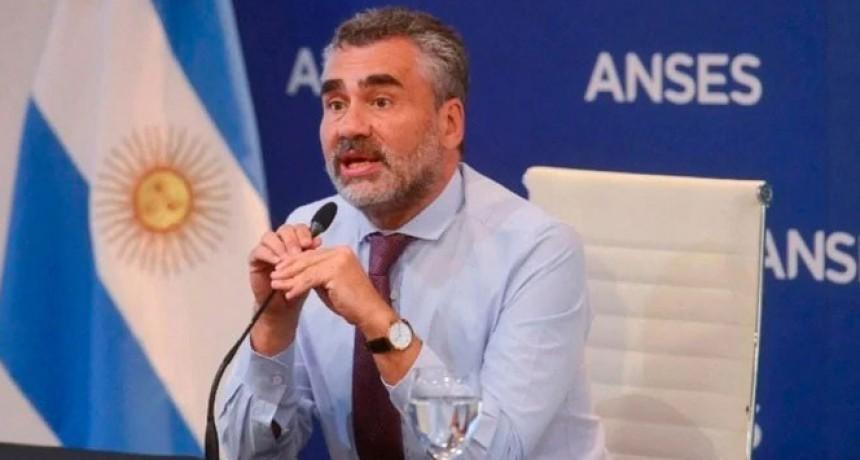El Gobierno le pidió la renuncia a Alejandro Vanoli, el titular de Anses