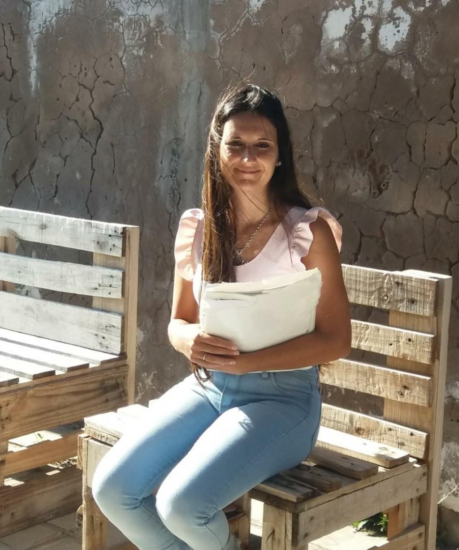 """Gisela Contreras: """"Estamos en constante capacitación y perfeccionamiento para lograr ayudar a los clientes"""