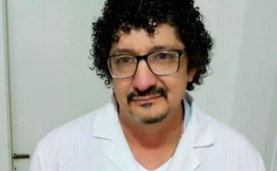 Carlos Casas Castro: