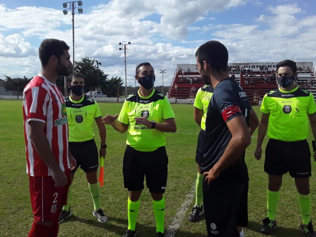 Liga Deportiva de Bolívar: Anunciaron cómo se jugarán los próximos torneos en el mes de mayo
