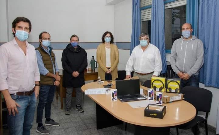 Centro de Telemedicina, ya Bolívar cuenta con una herrmienta más ante el avance de la pandemia