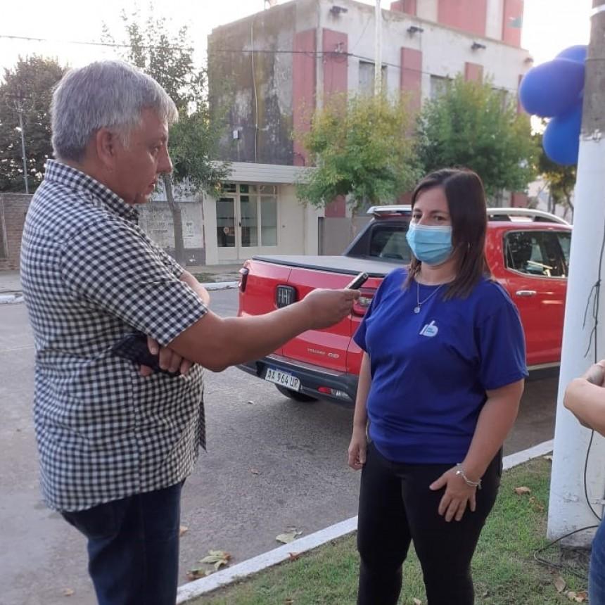 Día Mundial de Concienciación sobre el Autismo: Se desarrolló una jornada informativa en la Plaza San Martín