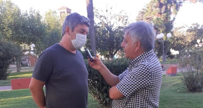 Se presentó Piloto BA en Urdampilleta