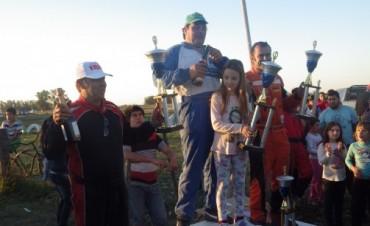 Marcelo Vezzosi se hizo con las dos finales en el SUPERCAR