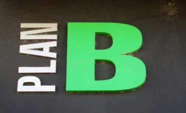 Plan B con nueva dirección y renovadísimo