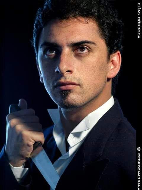 Elias Nicolas Córdoba, joven actor bolivarense, contó en 'Radio Urdampilleta' sobre sus pasos en 'Polka'