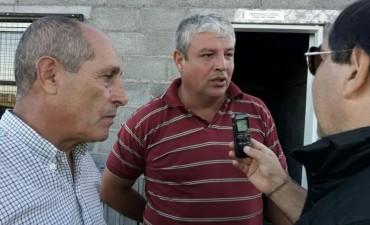 Cuadrangular del 1° de mayo organizado por Club Agrario: Veterano se coronó campeón