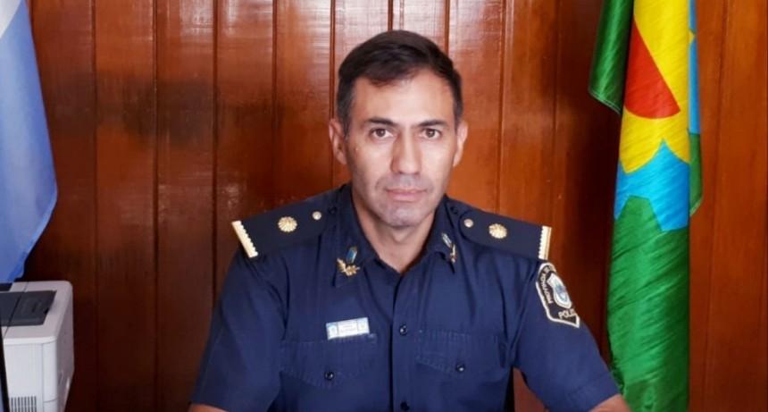 Javier Suarez: 'El dueño del animal es el responsable penal y civil y deberá responder por los daños ocasionados'