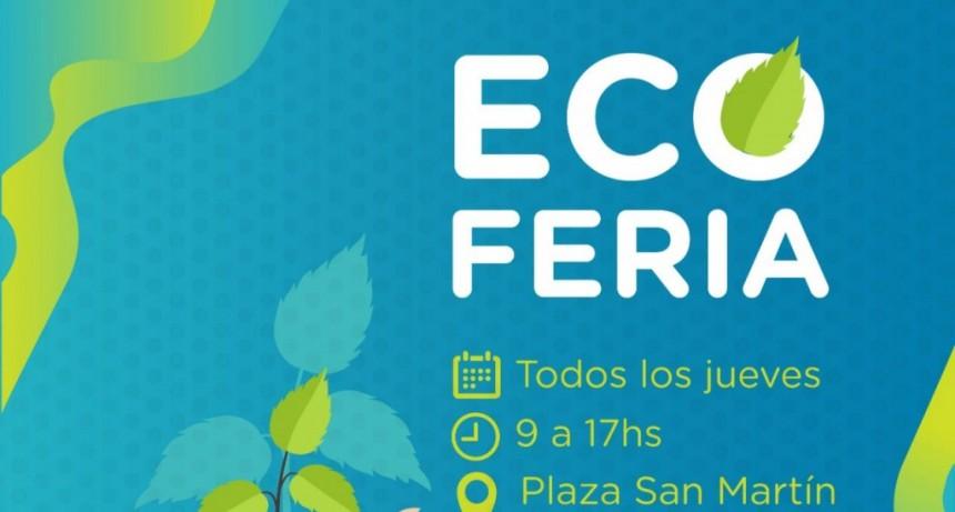 La Ecoferia Bolívar visitará la localidad con una gran cantidad de verduras