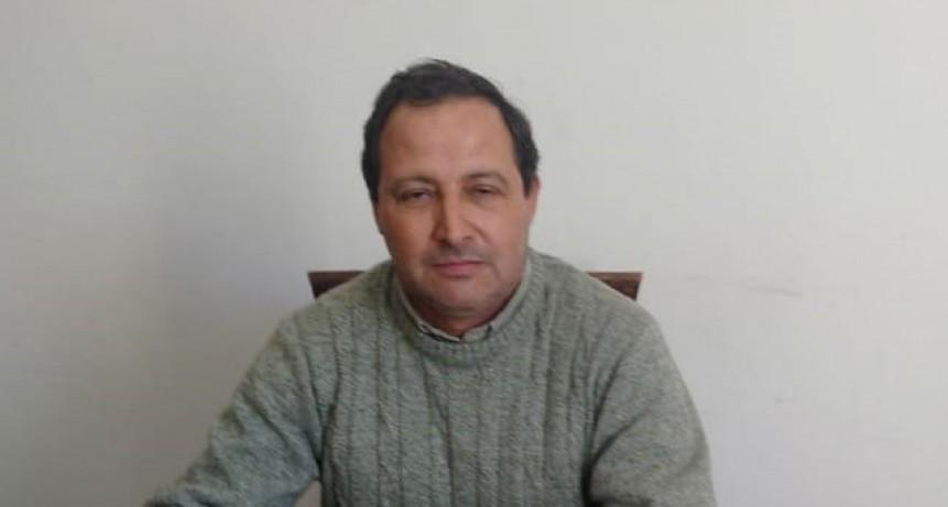 Mario Fernández: 'El esfuerzo lo hacen los empleados municipales que tienen bien puesta la camiseta'