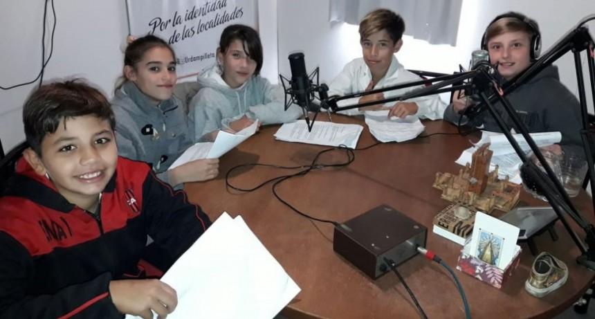 Una nueva Mañana de Irigoyen en Radio Urdampilleta