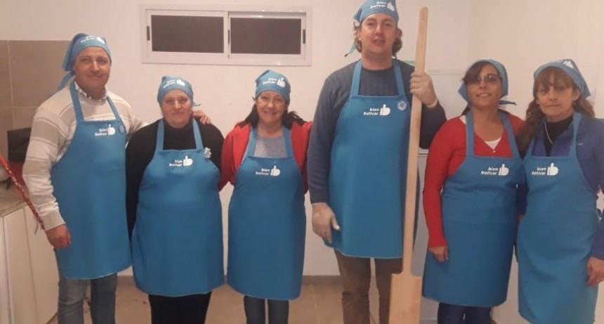Agustín Puleo Zubillaga: 'El buen trabajo realizado en conjunto llena de satisfacción'
