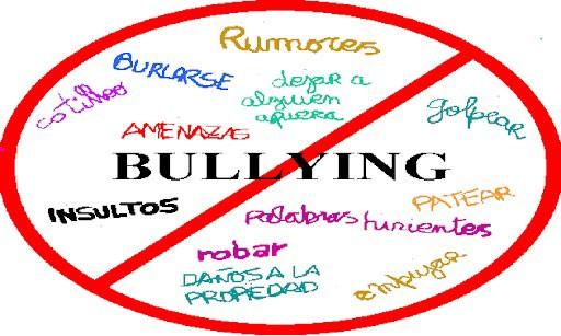 2 de Mayo: Día Internacional contra el Bullying o el Acoso Escolar