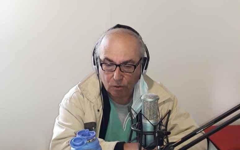 Juan José Nicola; 'Si seguimos así peleándonos entre nosotros, el radicalismo de Bolívar debe olvidarse de ganar la municipalidad'