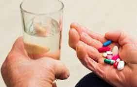 Cuarentena: subió el consumo de psicofármacos y alcohol y disminuyó la actividad sexual
