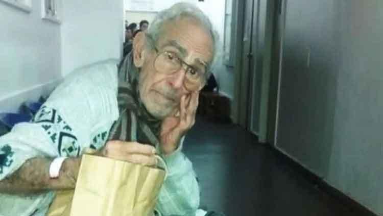 El cuádruple femicida Ricardo Barreda murió de un paro cardíaco en un geriátrico