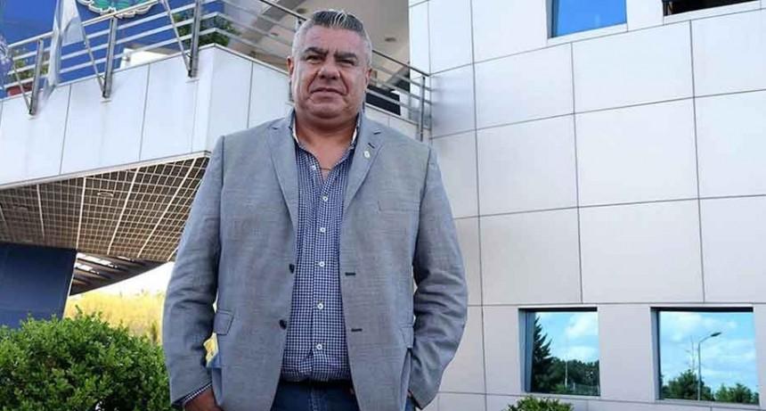 Tapia fue reelecto en AFA hasta 2025 y se creó la Liga Profesional sin descensos por dos años