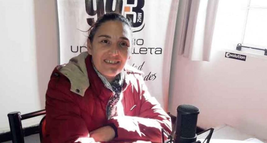Andrea Pavón; 'Estoy eternamente agradecida con el pueblo por estos 4 años de acompañamiento'