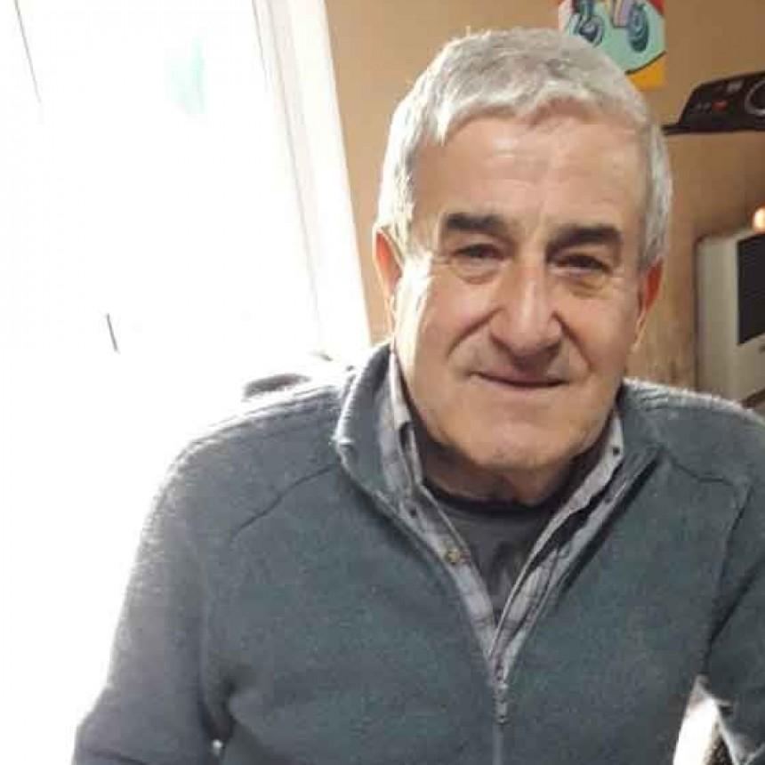 Diego Herrero; 'Tengo clientes que hace muchos años que me acompañan y merecen mi agradecimiento'