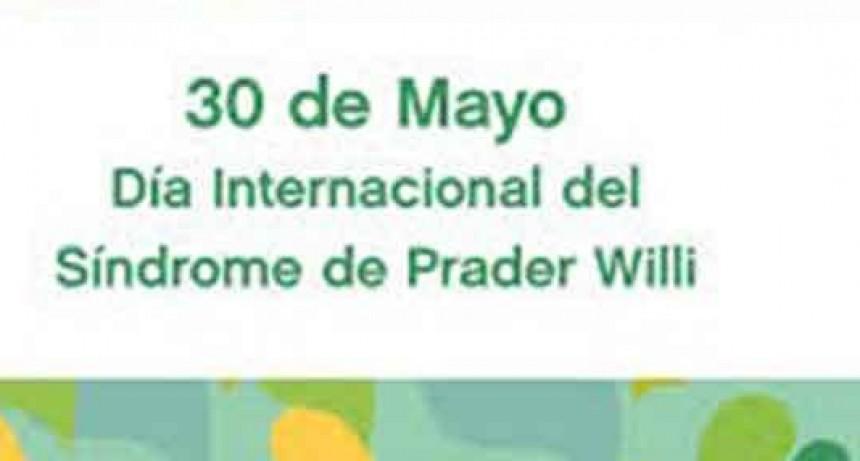 Día Internacional del Síndrome Prader Willi