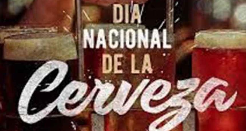 Día Nacional de la Cerveza