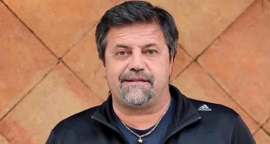 Caruso Lombardi; 'Yo no hago esto por necesidad, lo hago para que se respete a los técnicos como se merecen'