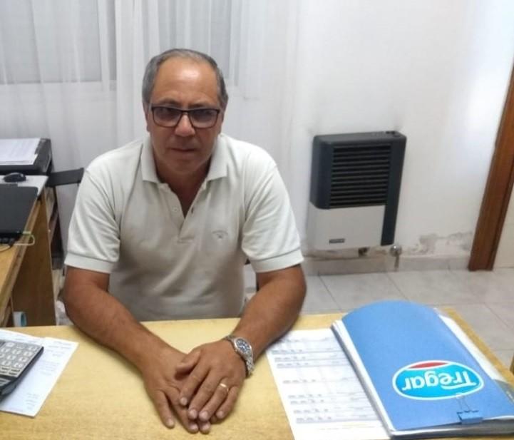 Roberto Holgado: