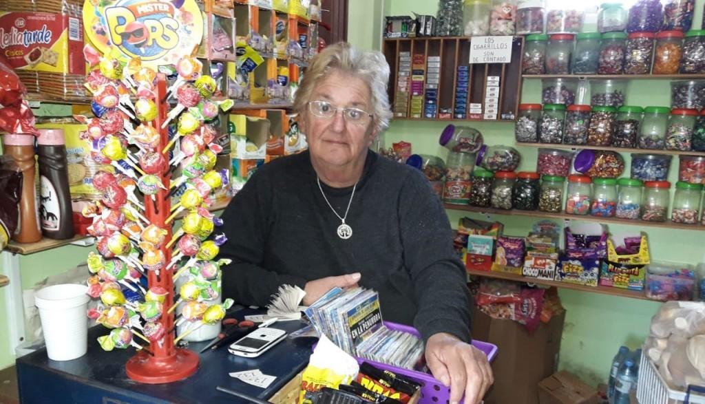 Kiosco 'Burbujas' cumplió 5 años de vida comercial