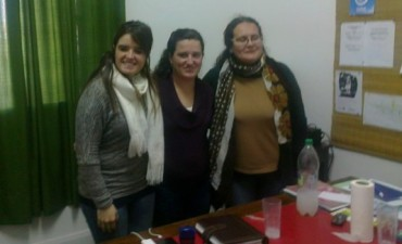 Florencia Torres: 'Cuando comenzamos a trabajar en problemas habitacionales, buscamos soluciones definitivas'