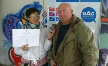 Nuevo curso de 'Huerta Familiar y Producción en Invernadero' en el NAC