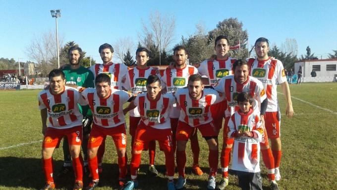 Liga Pehuajense: Empleados empató con Calaveras y Atlético ganó ante Bull Dog